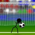 Penalty Master Game
