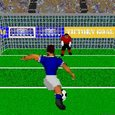 World Wide Soccer Penalty Shoot Out Game